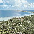 Cartes postales de la Polynésie Française