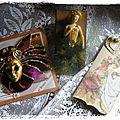 Cadeaux de Noël de ma Douce Astréor * 2011