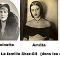 Lettre de Denise à Philippe, Paris, mardi 20 novembre 1934