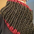 An hybrid scarf