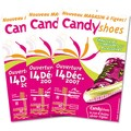 Flyer candy-shoes
