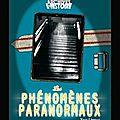 LES PHENOMENES PARANORMAUX - YVES <b>LIGNON</b>