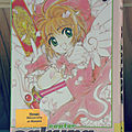 Card Captor Sakura t.1 & 2, Clamp