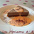 Pâte sablée à la farine de châtaigne de claude brioude et cheese-cake ardéchois