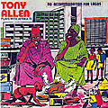 Tony Allen Plays With Afrika 70 - No Accommodation For Lagos (Polydor, 1978)