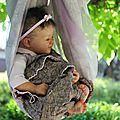 bébé reborn 2014 - A Adopter Keoli (adoptée)