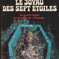 Le joyau des sept étoiles un grand roman par l'auteur de