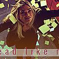 Saison 5 – Épisode 20: Dead like me