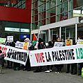 L'appel pacifique au boycott : un droit en danger