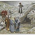 Jn 3, 25-36 : le dernier témoignage de jean-baptiste