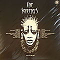 The Sorcerers – The Sorcerers (2015, ATA Records)