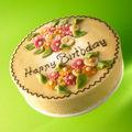 Happy birthday to us !!!
