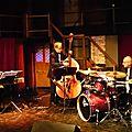 Masevaux-niederbruck: classiques en jazz inhabituels et innovants