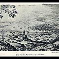 <b>1831</b> - MARSEILLE (13) - DU VERT ET DU BLANC - ARRESTATION DE MARIUS-MARC-ANTOINE TESTON
