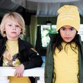 The Brand - Fashion for kids