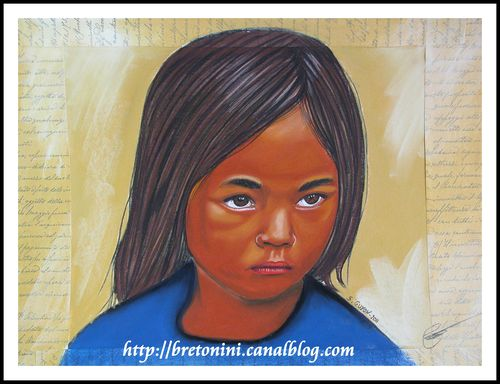 Portrait Cambodge