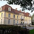 Le château de lacroix-laval