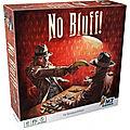 No <b>bluff</b>!