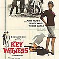 KEY WITNESS. Phil Karlson