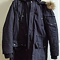 Beau manteau homme bershka