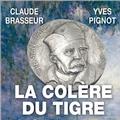 Théâtre : Quand le Tigre Claude <b>Brasseur</b> rugit encore de toutes ses forces !!