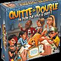 Boutique jeux de société - Pontivy - morbihan - ludis factory - Quitte ou double