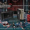<b>Castlevania</b> Lords of Shadow 2 disponible en précommande
