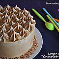 Layer <b>cake</b>