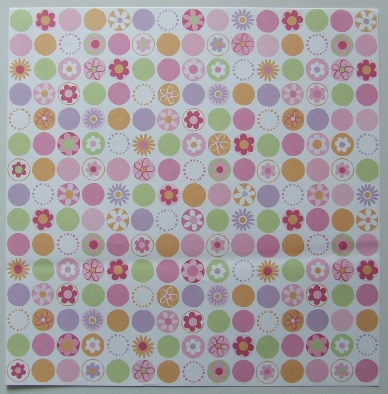 provocraft pixie blooms dots