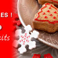 Biscuits amandes & nutella