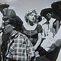 Marilyn Monroe Auction - 11/2016 - photos 3-carrière