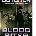 {The <b>Dresden</b> files, book 6 : Blood rites} de Jim Butcher