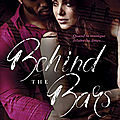 Behind the bars de Brittainy C. Cherry [The Music Street Series #1]