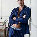 Pyjama hom