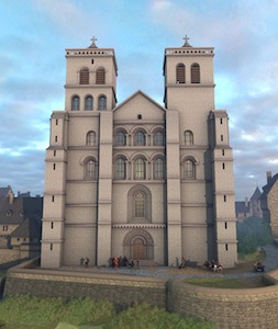 cathedrale-Saint-Andre-d-Avranches