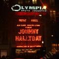 Flashback Olympia du 4 Décembre 2006 (2)