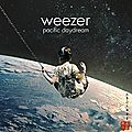 Weezer – pacific daydream (2017)