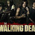 The <b>Walking</b> <b>Dead</b> - Saison 6 - Un bon démarrage mais pas un record