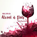 Throwback thursday #44: alcool à flots