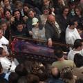 Vendredi Saint Procession Maronite avec le Christ