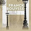 H de Franck Bouysse