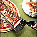 Ciseaux à Pizza - <b>Mathon</b>
