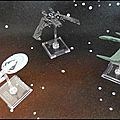Star trek : attack wing - le scimitar