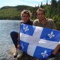Retournage du Quebec !!!