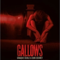 [critique] GALLOWS -( 4/10 )- Par Giannus le cactus
