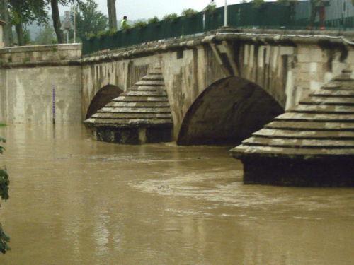 Idem, pont côté Padouen