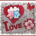 ccarte st valentin