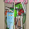 sac de rangement transparent, clear toy storage bag (7)