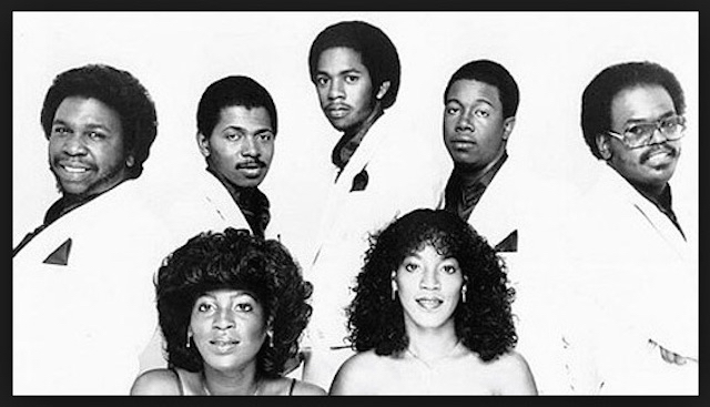 al hudson and the partners