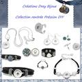 Collection 'Préssion DIY'